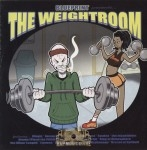 Blueprint - The Weightroom