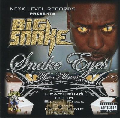 Big Snake - Snake Eyes