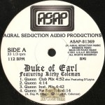 Duke Of Earl - Queen
