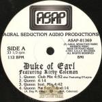 Duke Of Earl - Queen