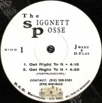 Siggnett Posse - Get Right To It