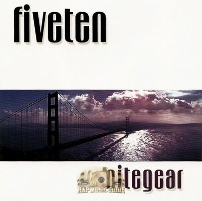 Fiveten - Nitegear