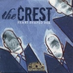 The Crest - Heart Shaped Box