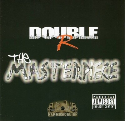 Double R - The Masterpiece