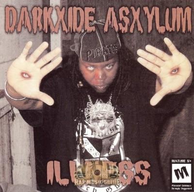 Darkxide Asxylum - Illness