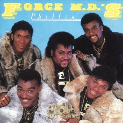 Force M.D.'s - Chillin'