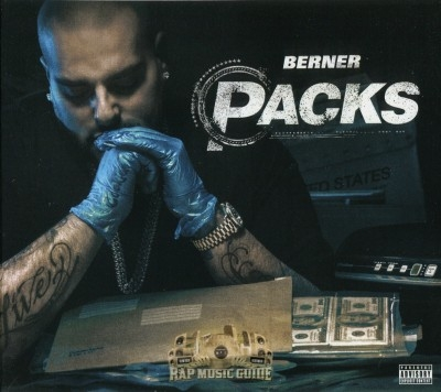 Berner - Packs