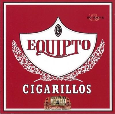 Equipto - Cigarillos