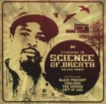 Zion I as Baba Zumbi - Science Of Breath Vol 3