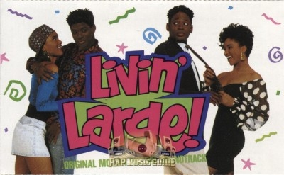 Livin Large - Original Motion Picture Soundtrack