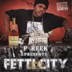 P-Reek - Fetti City