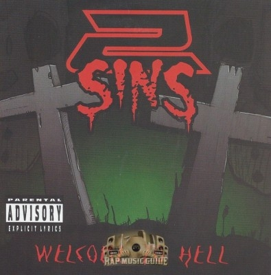 2 Sins - Welcome To Hell