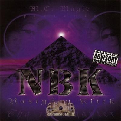 Nastyboy Klick - Tha 1st Chapter