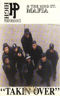 HP & The 23rd Street Mafia - Takin Over