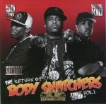 50 Cent - Return Of The Body Snatchers