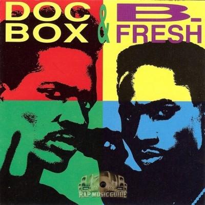 Doc Box & B-Fresh - Doc Box & B-Fresh