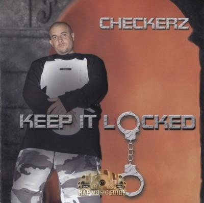Checkerz - Keep It Locked