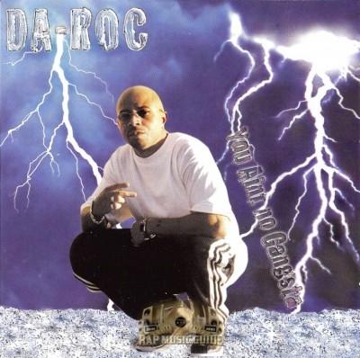 Da-Roc - You Aint No Gangsta