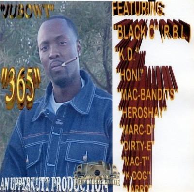 Jubowt - 365