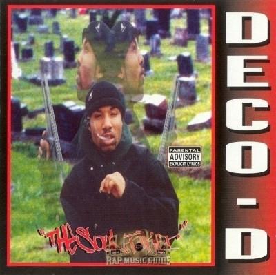 Deco-D - The Soul Taker
