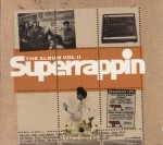 Superrappin - The Album Vol. II