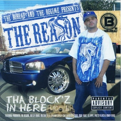 The Reason - The Block'z In Here Vol. 1