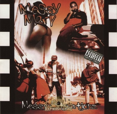 Messy Marv - Messy Situationz