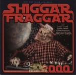The Invisibl Skratch Piklz - Shiggar Fraggar 2000