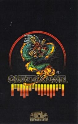 DJ Quest - Queztocoatl