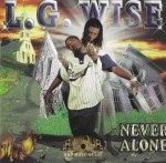 L.G. Wise - Never Alone