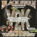 Black Swan Records Presents - Y2K The Compilation The Bugs Of The Industry