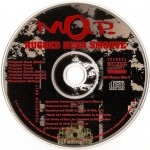 M.O.P. - Rugged Neva Smoove