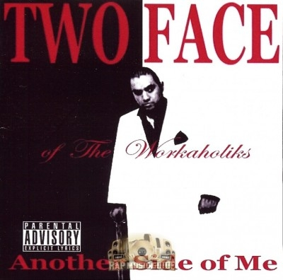 Two Face - Another Side Of Me