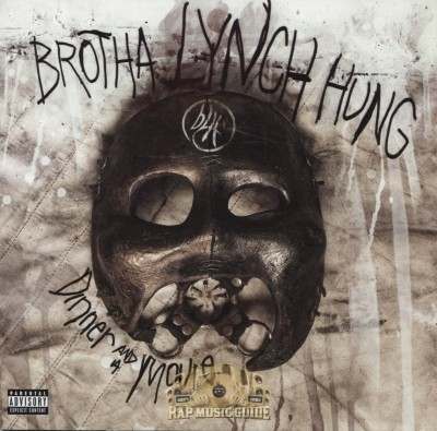 Brotha Lynch Hung - Dinner And A Movie
