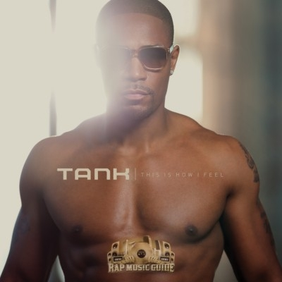 Tank - This Is How I Feel (Target Deluxe Edition)
