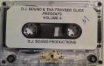 DJ Sound & Tha Frayser Click - Volume 8