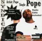 Pope - Pope