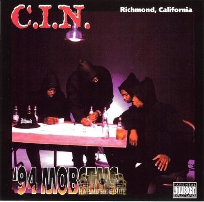 C.I.N. - '94 Mobsta's