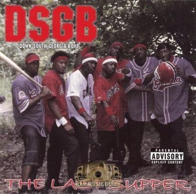 DSGB - The Last Supper