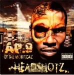 AP.9 - Headshotz