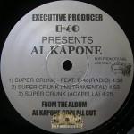 Al Kapone - Super Crunk