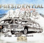 Presidential Playaz - They Don't Know