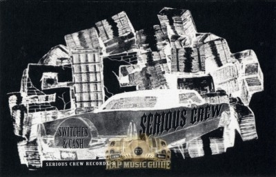 Serious Crew - Switches & Cash