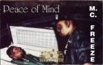 M.C. Freeze - Peace Of Mind