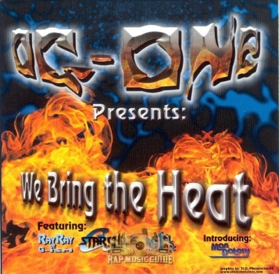 OG-One - We Bring The Heat
