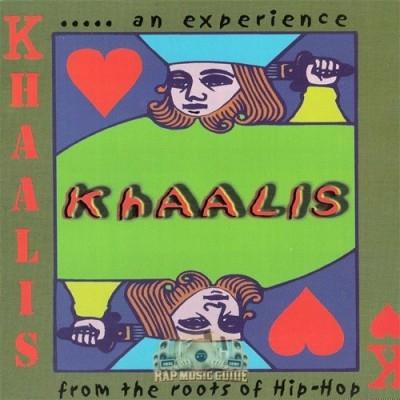 Khaalis - Khaalis
