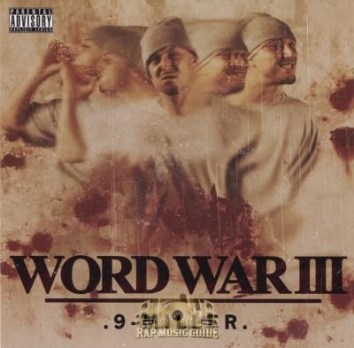 9 Miller - World War III