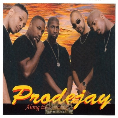 Prodejay - Along Time Coming