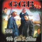 Godby Gotti Boyz - We Got 2 Shine