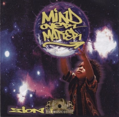Zion I - Mind Over Matter